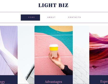 Light Biz